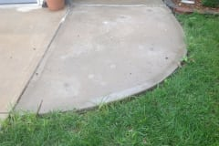 Concrete Sidewalk - After- Project Pricing $750