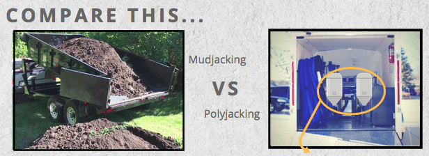 Top 3 Reasons Why Polyjacking is Most Effective