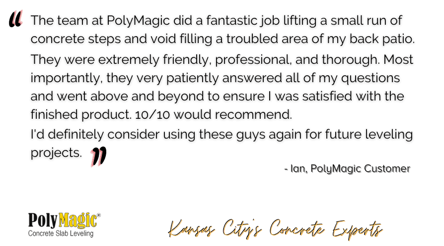 Hear From a Satisfied PolyMagic Customer